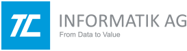 medPoint – Die Trust Center Plattform – TC Informatik AG – From Data to Value